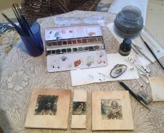 work in progress for DM12 Sanctum