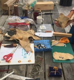 Tynagh workshop